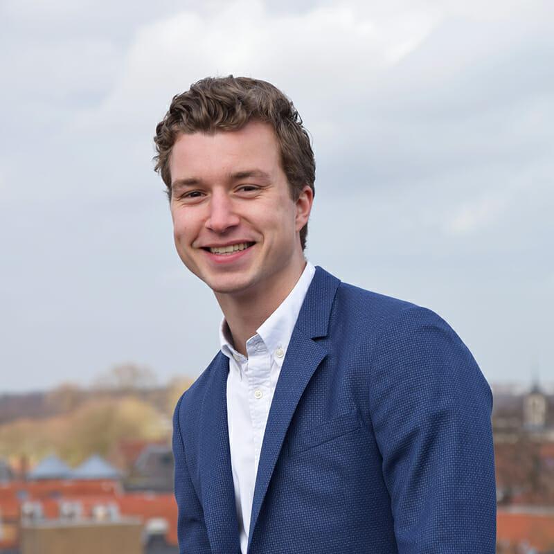 Gijs Leebeek