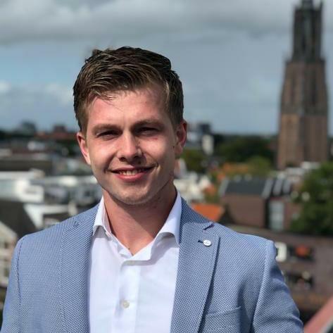 Patrick Scherrenburg
