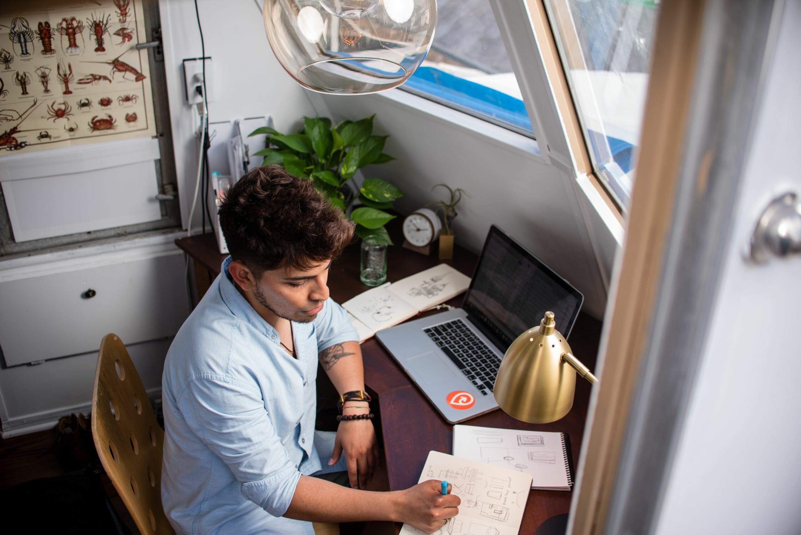 Productief Thuiswerken het Ultieme Stappenplan